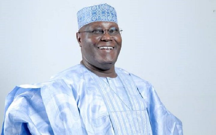 AAMV condemns threats message to Atiku and family members