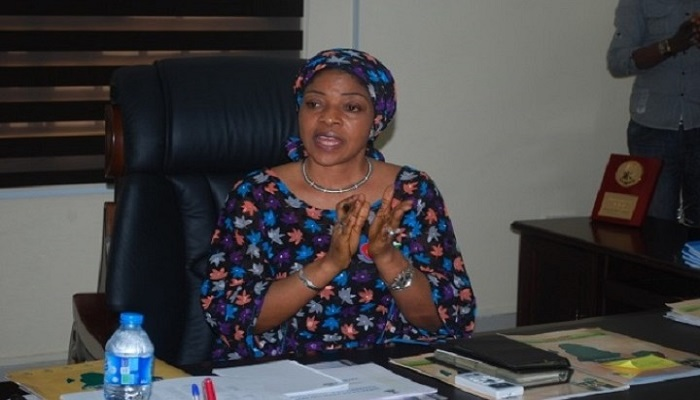 Climate change impedes agricultural yields –  Akobundu, NEPAD Boss,