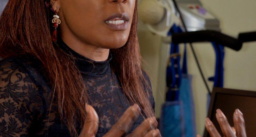 Naptip Reunites Disabled Victims Of Human Trafficking