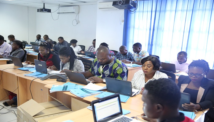 IHVN collaborates with FCTA to create data base for 8,000 Health Workers