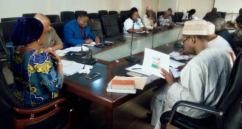 AKOBUNDU DECRIES POOR DOCUMENTATION PROCESSES IN PUBLIC OFFICES …Makes Case for Better  Library Management