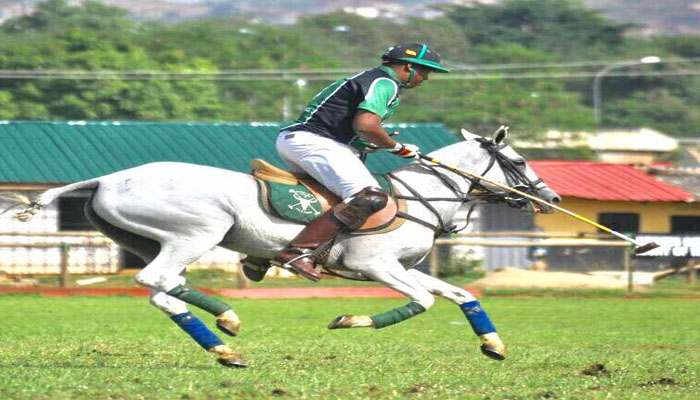 2017 IWAF/Polo Carnival tournament: Dogonyaro confident of winning Guards Challenge title
