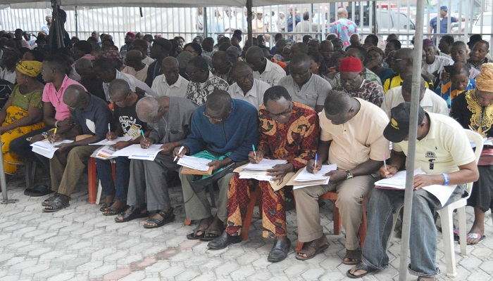 PTAD Verifies 11,363 Parastatals Pensioners In The North Central.