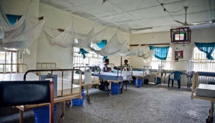 Experts tackle drug resistant tuberculosis
