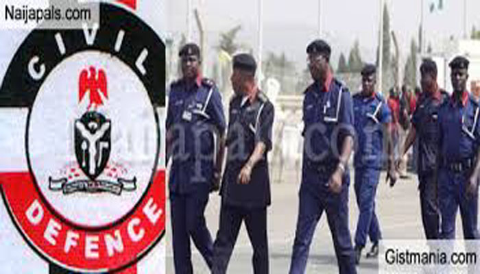 NSCDC BOSS DIRECTS STATE COMMANDS TO BEEF UP SECURITY