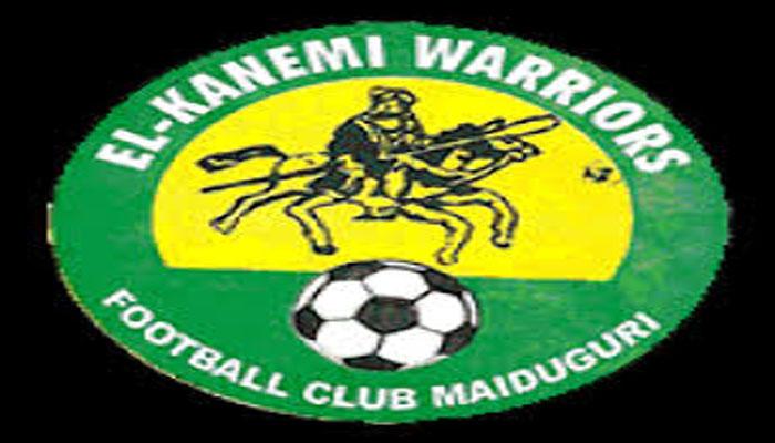 El-Kanemi Warriors sure to win 2017/2018 NPFL title, Borno govt official says   V
