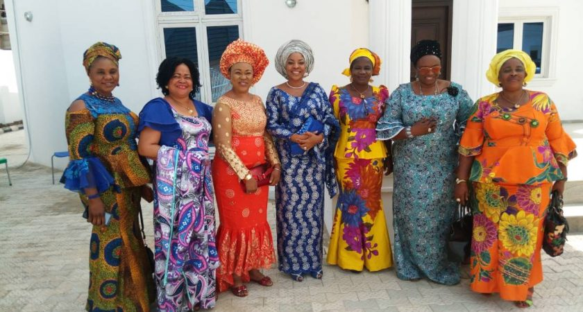 NEPAD Nigeria CEO, Princess Akobundu, Honoured As Ambassador Of The Catholic Church