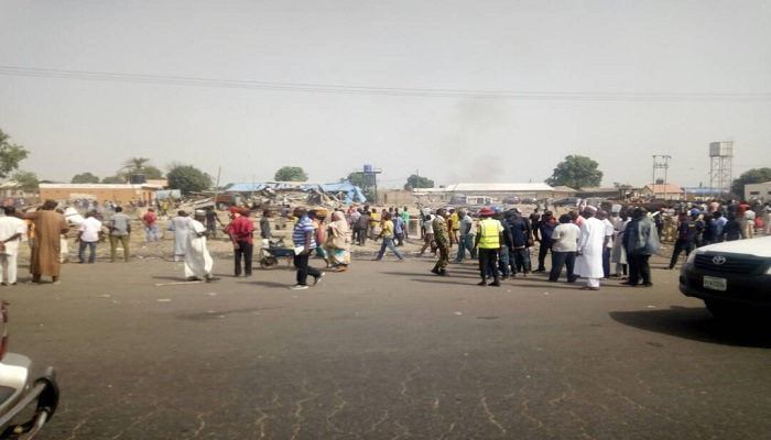 End in Sight for Indiscriminate Lawlessness on Abuja Roads.