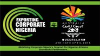 Commonwealth Games Support Group Begins Mobilisation of Nigerians