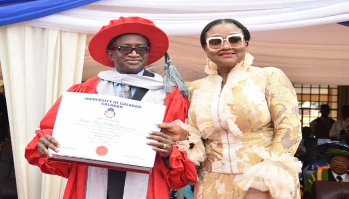 NDDC Chairman Advocates More Funding for University Education