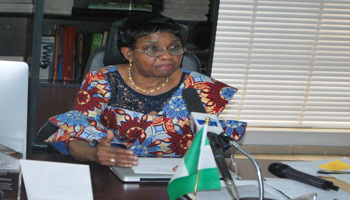 NAFDAC Clarifies Issues of Rice distributed in Oyo