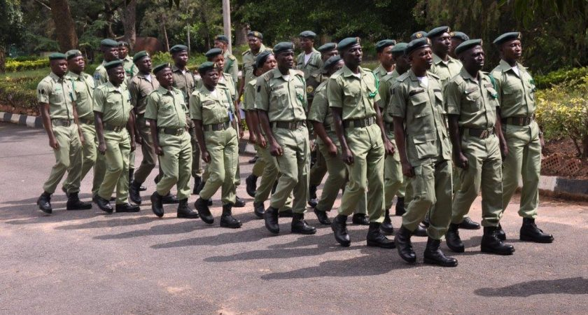 National Park Service signs MOU with Federal University of Wukari