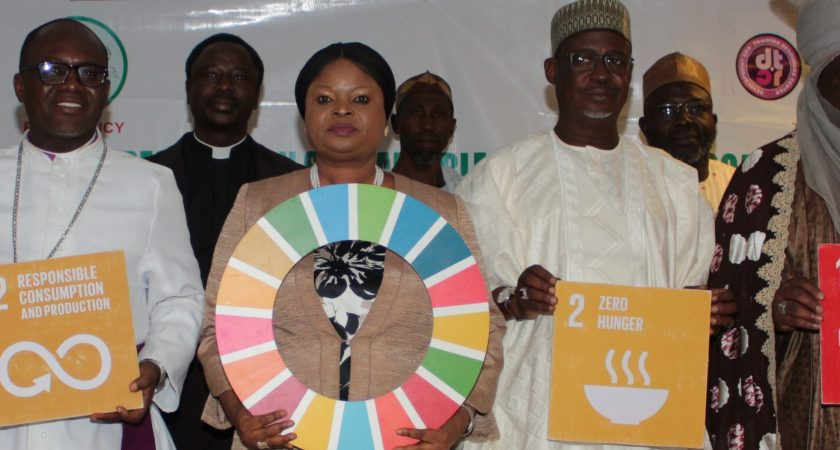 Nigeria On Track To Achieve SDGs-Presidential Aide Says