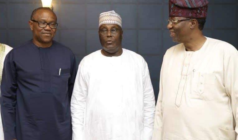 AAMV pledged total loyalty to PDP Presidential Campaign Council, denies involvement in coalition against Atiku 2019 Project