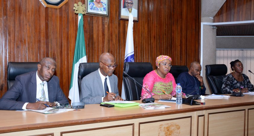 Committees On the Implementation Of JNPSNC Decisions Inaugurated In Abuja