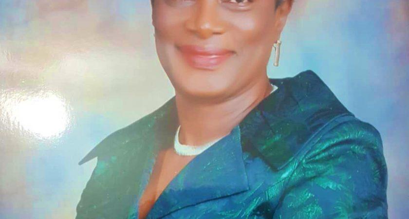 PROFILE FOR NEW PTAD EXECUTIVE SECRETARY DR. CHIOMA NNENNA EJIKEME