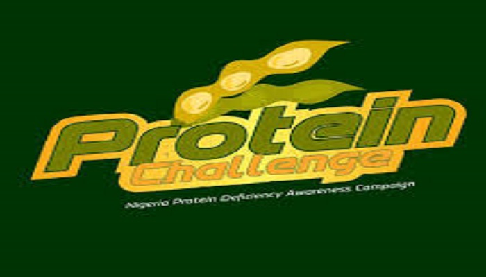 Reducing Protein Deficiency in Nigeria With Soybeans