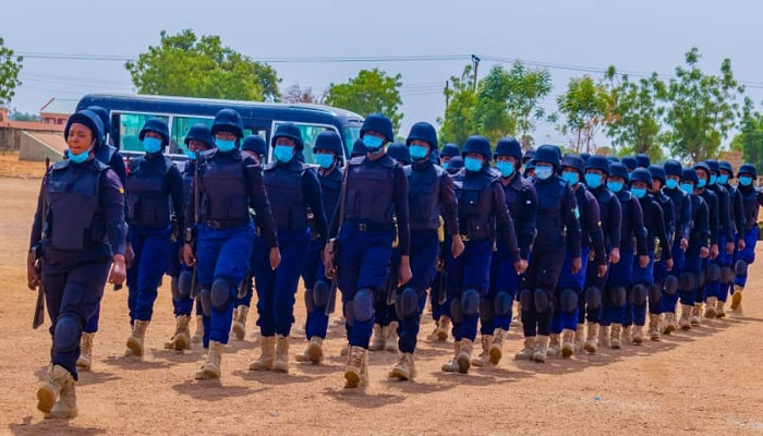 INTERNAL SECURITY: NSCDC COMMISSIONS FEMALE SQUAD TO PROMOTE SAFE SCHOOL INITIATIVE