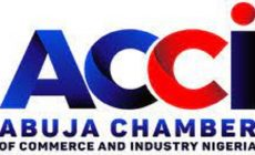 ACCI Advises AMAC, Others on Imposition of Generator and Equipment Taxes