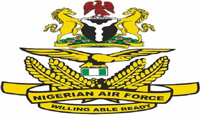 CHIEF OF ARMY STAFF HARPS ON CENTRALITY OF AIR POWER AS HE VISITS HEADQUARTERS NIGERIAN AIR FORCE