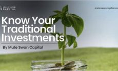 Know Your Traditional Investments